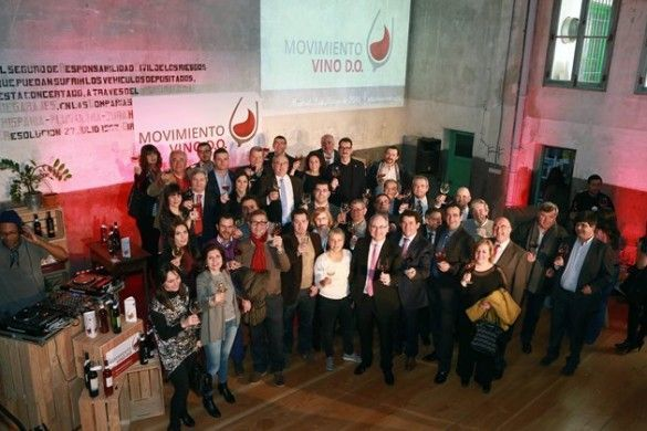 "Vinos Alicante DOP se suma al ""movimiento vino do"""