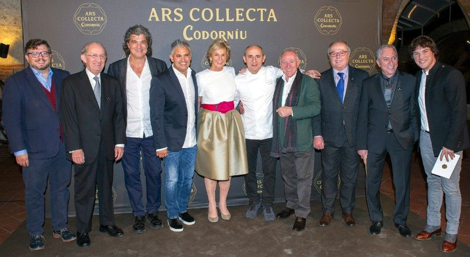 Ars Collecta