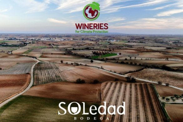 Bodega Soledad certificación Wineries for Climate Protection