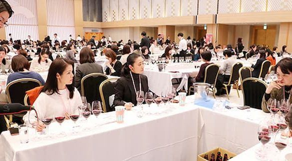 Premios Sakura Japan Women´s Wine Awards 2020 donde Rivendel Crianza 2016 es premiado